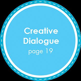 Creative Dialogue page 19