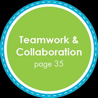 Teamwork & Collaboration page 35