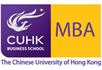 logo for Chinese University of Hong Kong