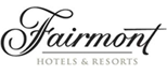 logo for Fairmont Hotels