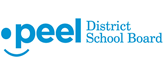 logo for Peel District School Board